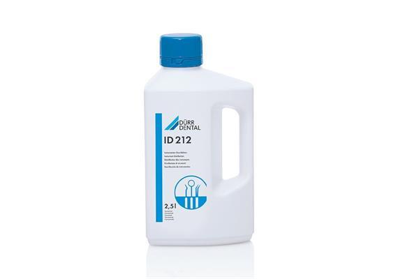 Dürr Instrumentendesinfektion ID212 2.5L