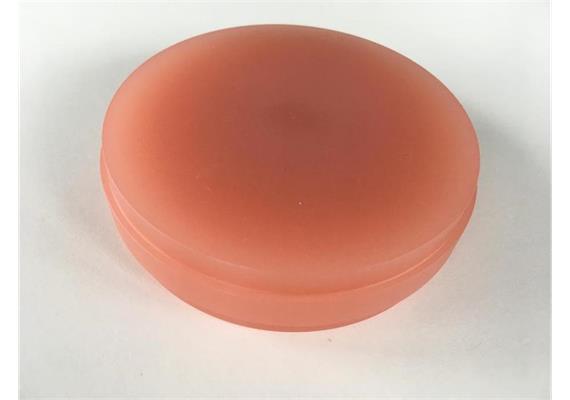 Duraflex CAD Ronde Tissue Tone Pink Ø 98 - 20 mm