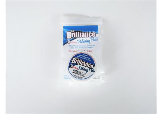 DVA Brilliance Polishing Paste 40 g