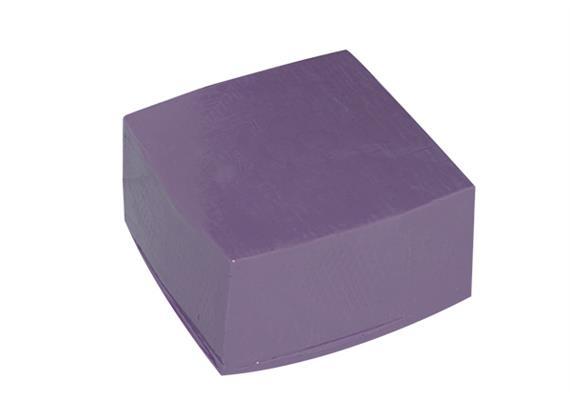Erkogum Ausblockmaterial violett 150 g