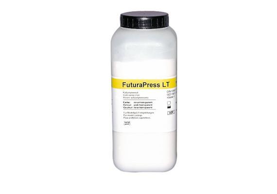 FuturaPress LT, powder clear 1kg
