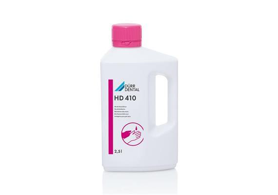 Händedesinfektion Dürr HD410 2.5 L