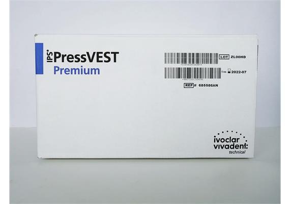 IPS Press VEST PREMIUM Pulver 5kg