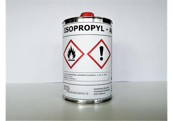 Isopropylalkohol 1 Liter