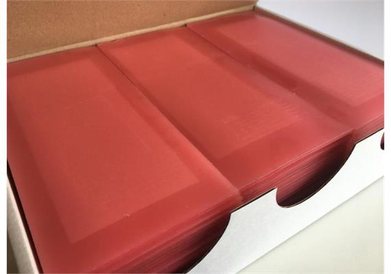 Mod. Wachs Super Pink 1.5mm 2.5kg Gebdi
