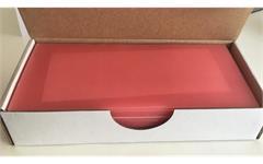 Mod. Wachs Super Pink 1.5mm 500g Gebdi