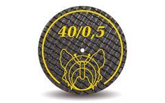 Motyl Edel- und Nichtedel Metalle 40/0.5