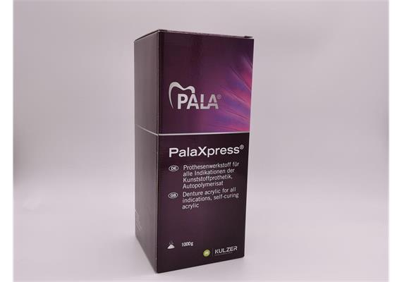 PalaXpress Pulver pink I 1000g