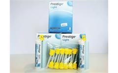 Prestige light Fast Set 2x50ml+12 Mixtips