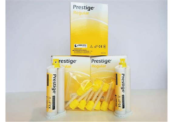 Prestige regular 2x50ml +12 Mixtips