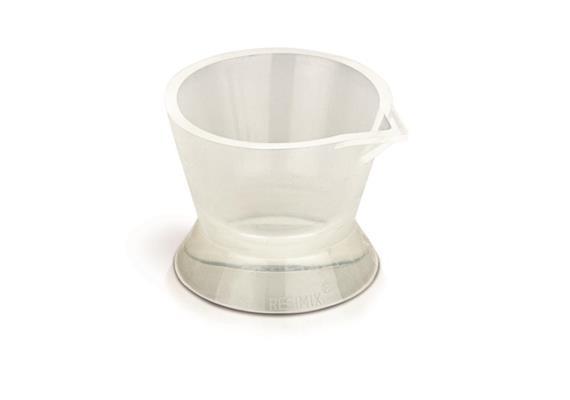 Resimix Becher gross 70 ml (1 Stück)