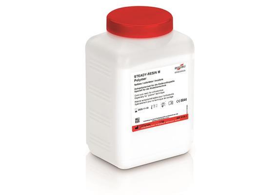 Steady Resin M (Polymer) 1 kg