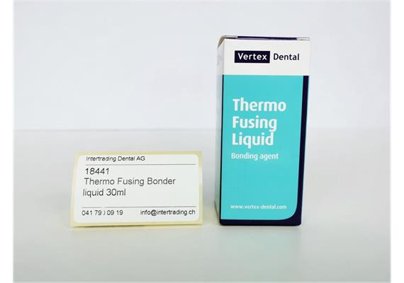 Thermo Fusing Bonder liquid 30ml