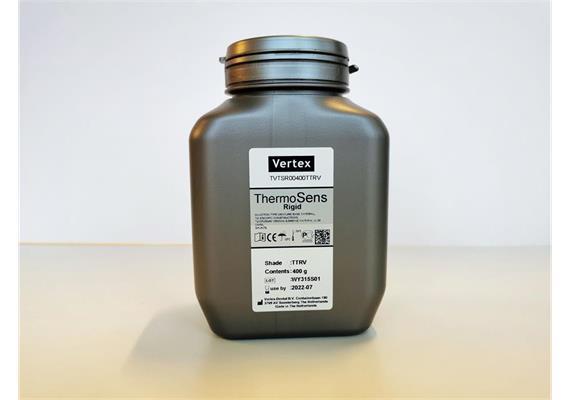ThermoSens Granulat TTR rosa 400g