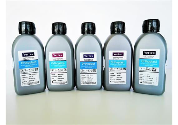 V-Orthoplast # 903 blue liquid 250ml