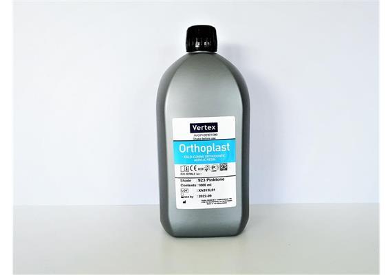 V-Orthoplast # 922 clear liquid 1000ml