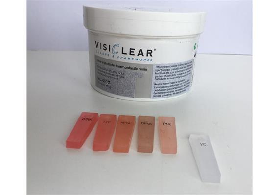 Visiclear 400g