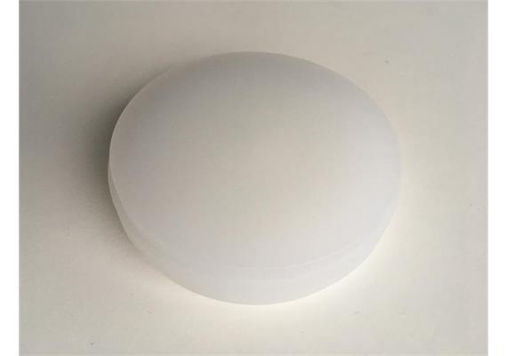 VisiClear CAD partials Clear Ø 98 - 15 mm